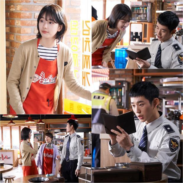 Jung Hae In: Chàng nam phụ có nụ cười tỏa nắng và thân hình 6 múi của phim Khi nàng say giấc