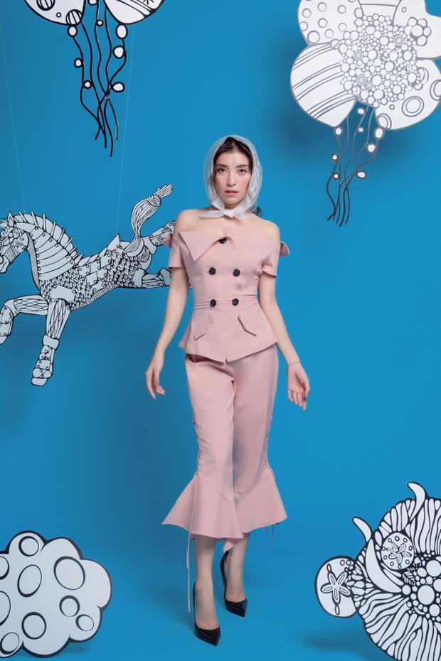 Tiêu Châu Như Quỳnh bất ngờ tung bản cover hit mới của thần tượng Mỹ Tâm