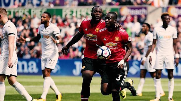 Từng đè bẹp Swansea 4-0 hồi đầu mùa,Man Utd quyết tâm lại thắng để hồi phục sau trận thua sốcHuddersfield?