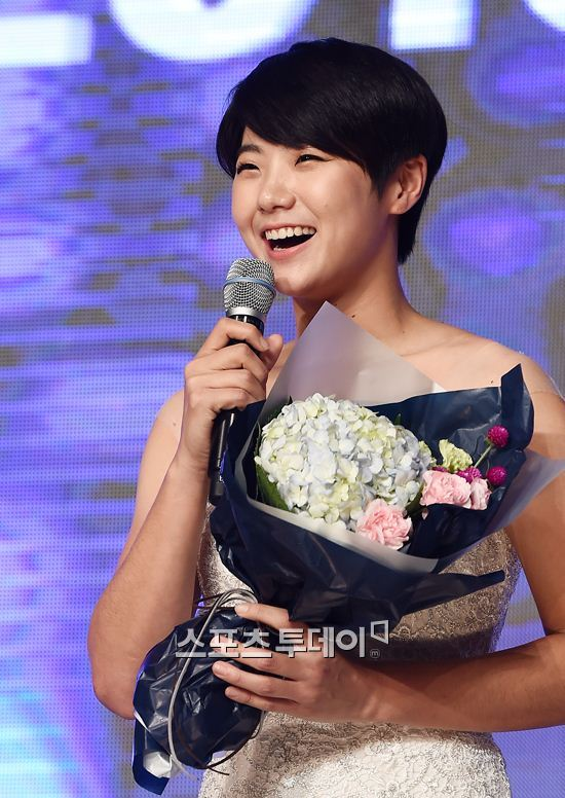Park Sung Hyun, golfer xứ Hàn cực xinh, cực đỉnh