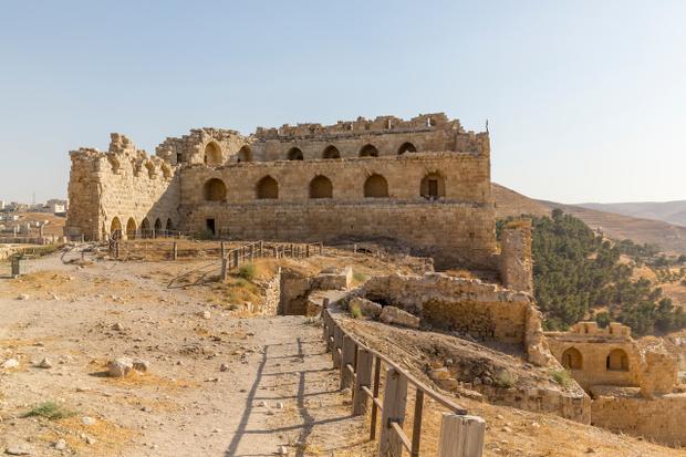 13 lý do để bạn đến Jordan  đất nước được thành lập bởi sĩ quan Lawrence của Ấn Độ