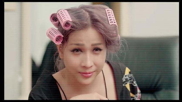 Bà trùm Khả Như.