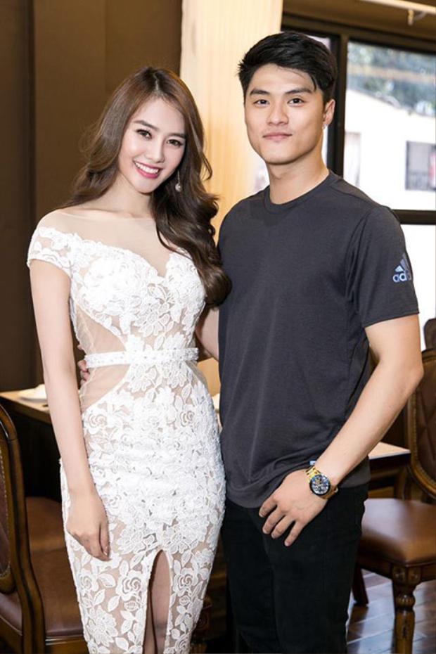 Lâm Vinh Hải và Linh Chi sau đó công khai yêu nhau, tuy nhiên hiện tại đã chia tay.