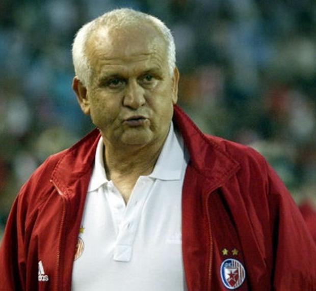 HLV Petrovic của Thanh Hóa đã có phát biểu mỉa mai V.League.