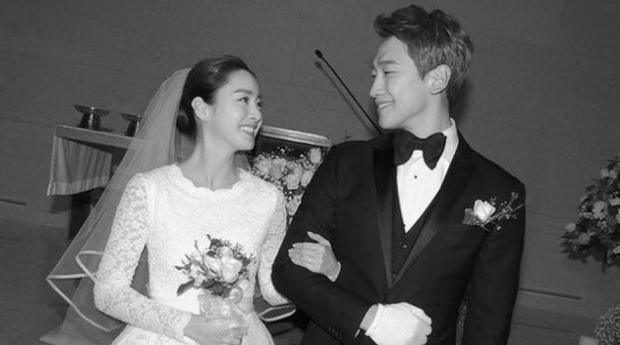 Bi Rain trở thành người chồng mẫu mực kể từ khi cưới vợ.