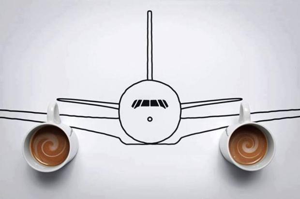 Tiếp viên hàng không tiết lộ lý do tại sao bạn phải suy nghĩ kỹ trước khi uống nước trên máy bay