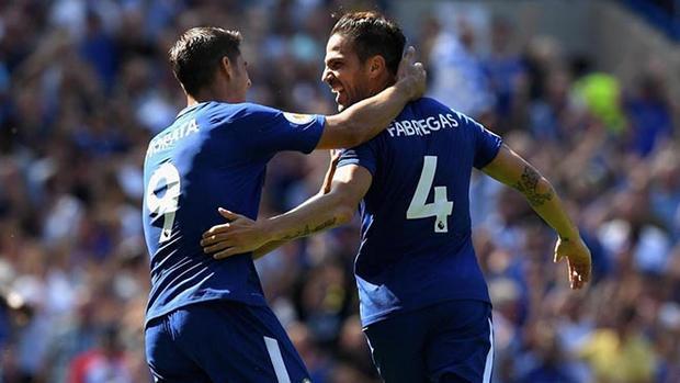 Một chiến thắng nữa cho Chelsea sẽ giúp Conte yên tâm hướng tới tương lai.