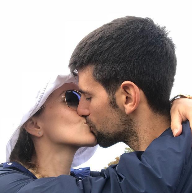 Cả hai chứng tỏ hôn nhân vẫn rất hạnh phúc