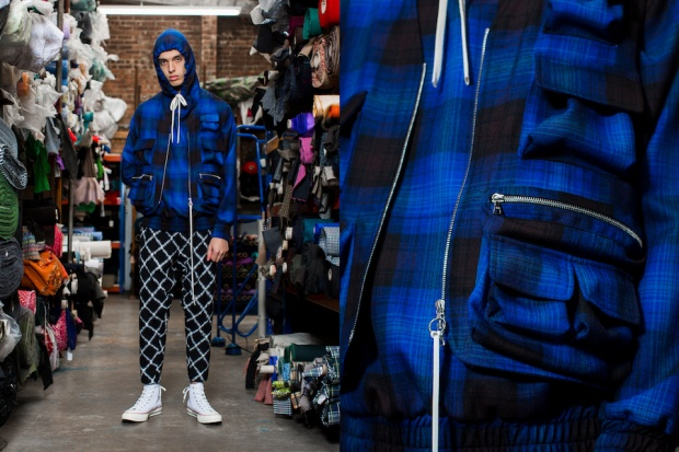 Đã đến lúc tín đồ streetwear bụi phủi khoác chiếc áo luxury, bạn có dám thử?