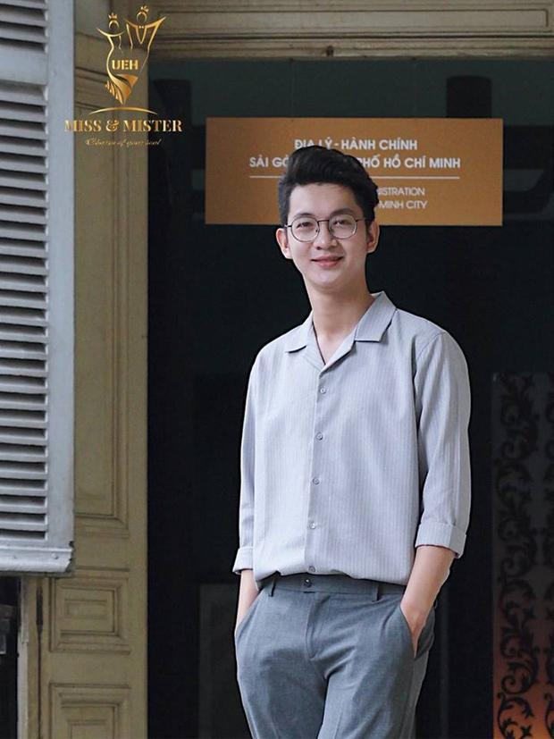 Trần Duy Tiến - Khóa 40.