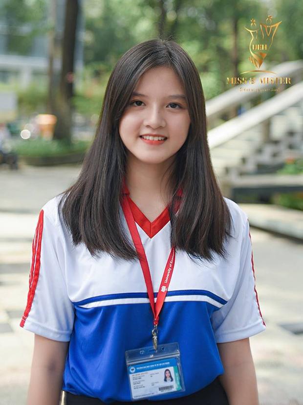 Hà Minh Nguyệt - Khóa 43.