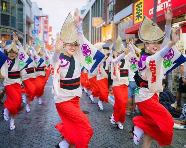 4 lý do nên đưa Suginami vào hành trình khám phá Tokyo, Nhật Bản