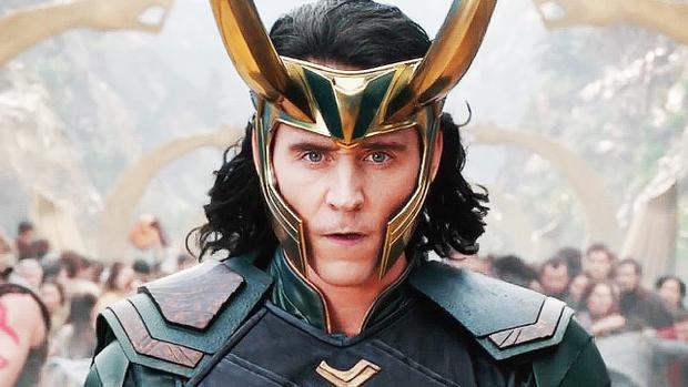 Một Loki hiền từ hơn và điển trai hơn
