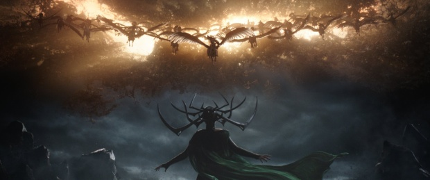 Chưa phim siêu anh hùng nào khiến khán giả cười tẹt ga như Thor: Ragnarok