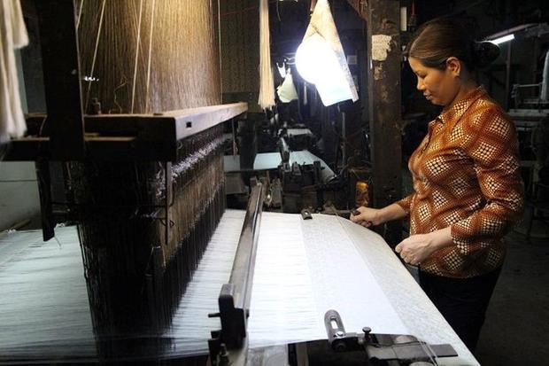 Nghệ nhân lụa Vạn Phúc: Thay nhãn mác như Khaisilk là không thể chấp nhận