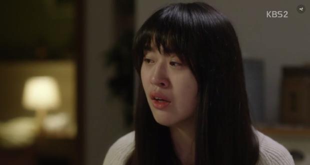 Cô bé đáng thương Yoon Ah Reum