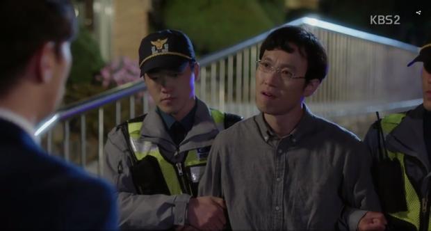 Vì đã bắt cóc con gái riêng của mình và đâm Yi Deum. Choi Hyeon Tae chịu mức án18 năm tù giam và mẹ con Ah Reum có được hạnh phúc mà bấy lâu nay họ xứng đáng được nhận.