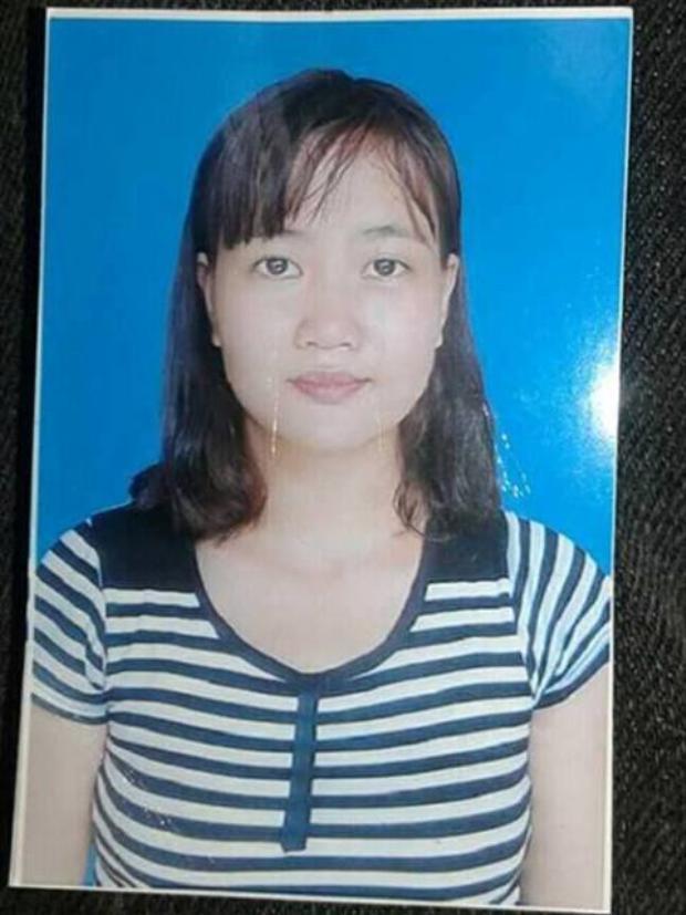 Chị Thanh đã mất tích bí ẩn mấy ngày nay.
