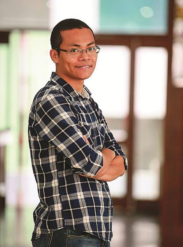 Chuyên gia Truyền thông Nguyễn Ngọc Long.