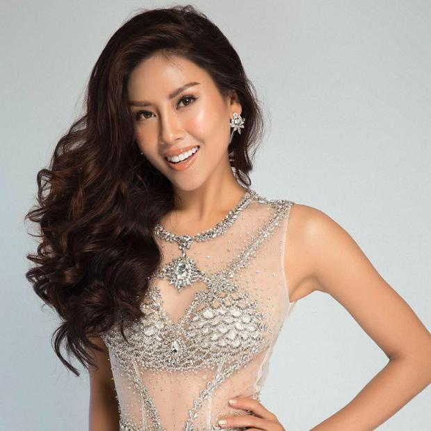 Tuy còn một số lỗi nhỏ trong cách chọn trang phục, nhưng không phủ nhận Nguyễn Thị Loan là người đẹp có phong cách thời trang khiến nhiều người cần phải học hỏi.