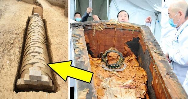 Trải qua nhiều cuộc tìm kiếm, hiện vẫn chưa xác định được vị trí mộ của Thành Cát Tư Hãn.