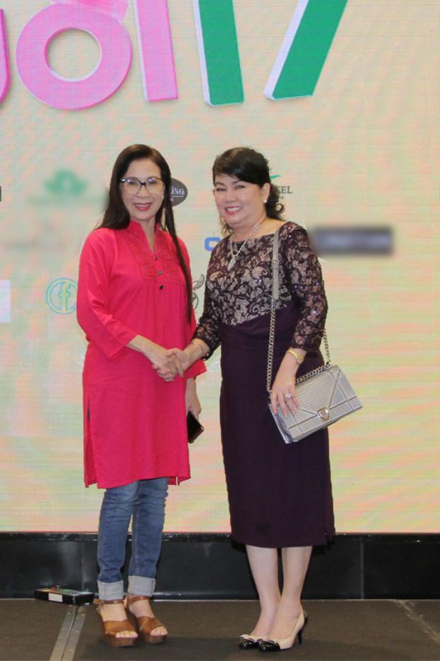 NSƯT Kim Xuân.
