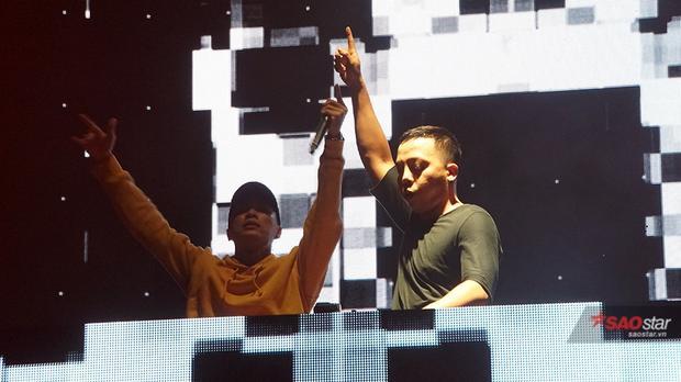 Fan EDM thủ đô sướng nhé! Hẳn 3 DJ hàng đầu Slim V  Touliver  Nimbia cùng hội tụ