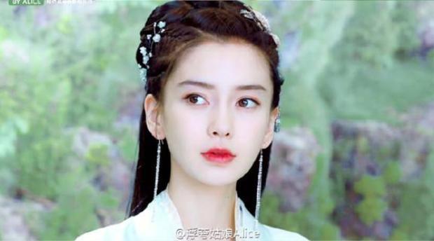 Angelababy được kỳ vọng sẽ vụt sáng nhờ phim Dục Vọng Chi Thành với tình già Ngô Tú Ba