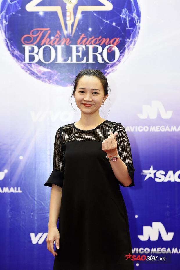 Thí sinh Nguyễn Thị Thùy Linh (sinh năm 1985)đến từ Hà Nội. Do bị lỡ cơ hội từ năm ngoái nên năm nay cô quyết tâm đến đăng ký cuộc thi và giành chiếc vé vào được vòng trong.