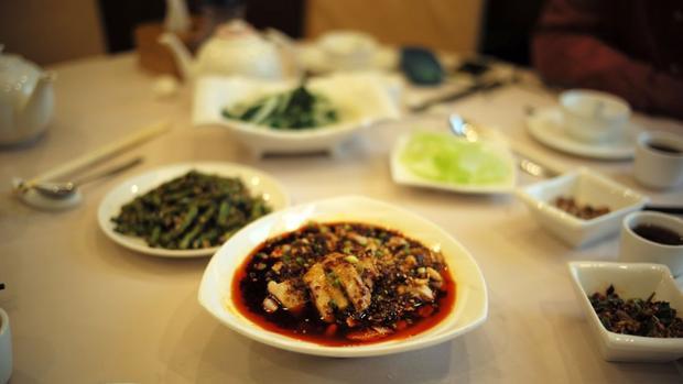 Liang ban ji: Món ăn hòa quyện giữa lạnh và nóng