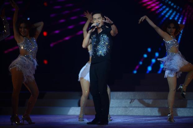 Những điểm thú vị nhất của đêm chung kết Hoa hậu Đại dương 2017