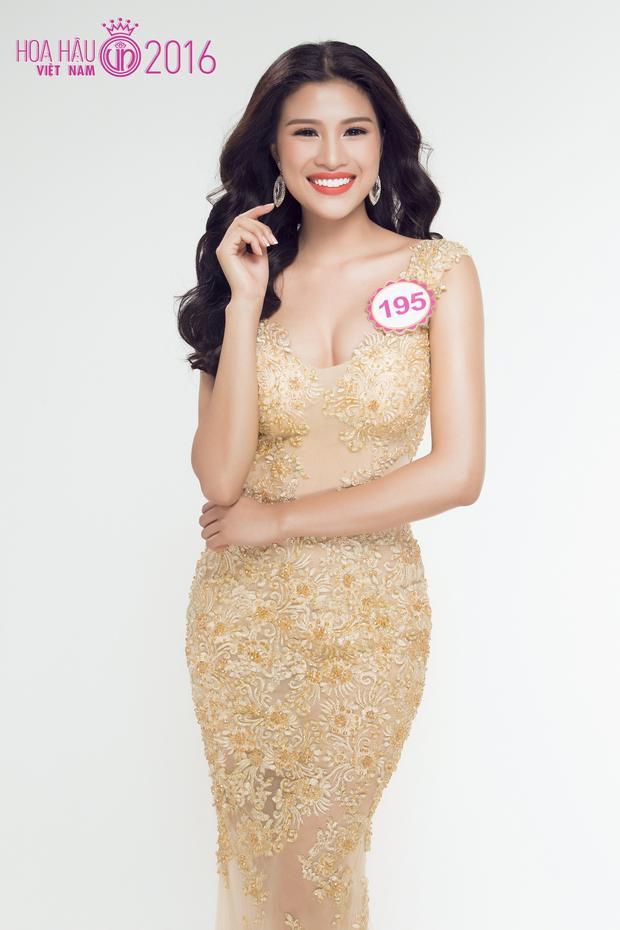 Nguyễn Thị Thành từng bị loại khỏi chung kết Hoa hậu Việt Nam 2016 vì…răng sứ.