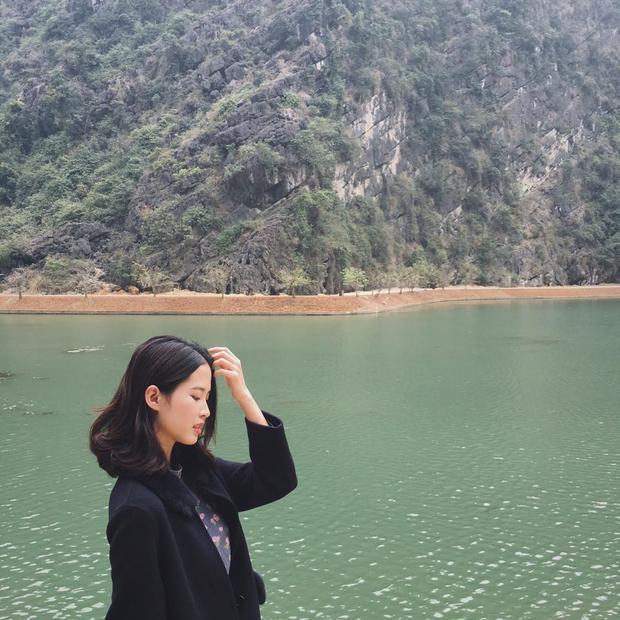Nữ sinh Đà Nẵng được ví là bản sao của Lưu Diệc Phi