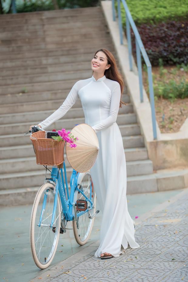 Việc trở thành Đại sứ quảng bá du lịch Đà Nẵng trong dịp này là một vinh dự đầy ý nghĩa đối với Phạm Hương.