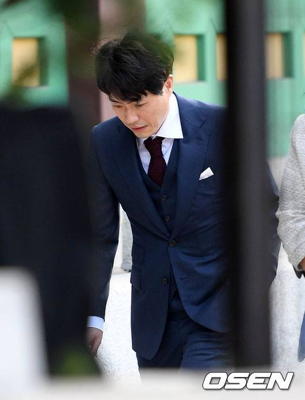 Đạo diễn Đảo địa ngụcRyu Seung Wan