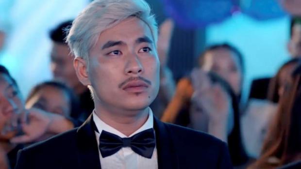"""Kiều Minh Tuấn trở thành gã trai hư trong """"Em chưa 18""""."""