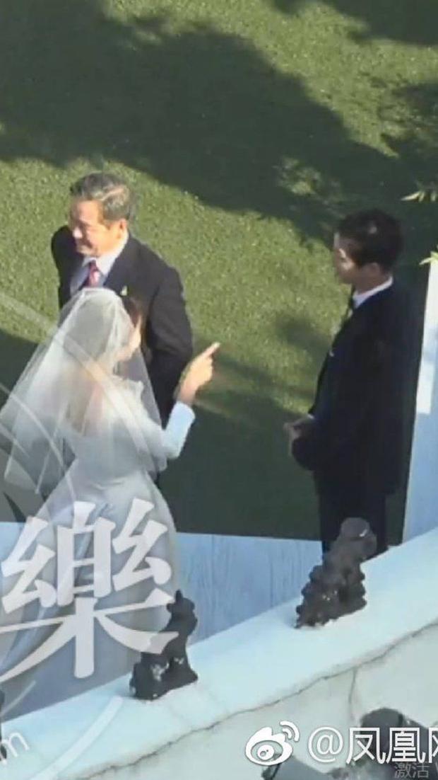 Những chi tiết thú vị nhất trong đám cưới của Song Hye Kyo  Song Joong Ki