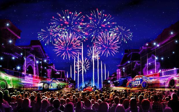 Lễ hội dành cho những fan 'cứng' của Pixar sắp diễn ra rồi đây!
