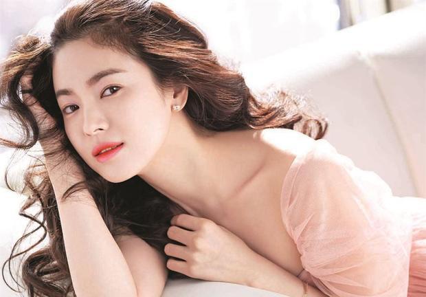 Song Joong Ki, Song Hye Kyo và những sao Hàn xuất thân là VĐV