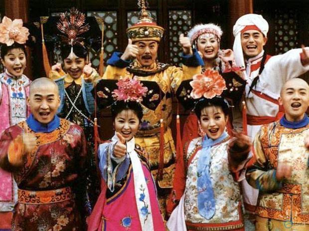 Hoàn Châu Cách Cách là một trong những bộ phim về lịch sử Trung Quốc được đánh giá là hay và có giá trị tinh hoa văn hóa nhất.