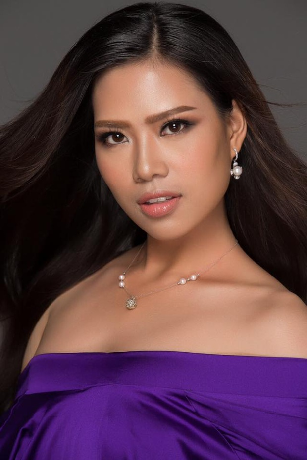 Người đẹp đến từ Hà Tĩnh Lê Thị Minh Mẫn bất ngờ có mặt trong Top 5 thí sinh được bình chọn qua tin nhắn nhiều nhất với 9%.