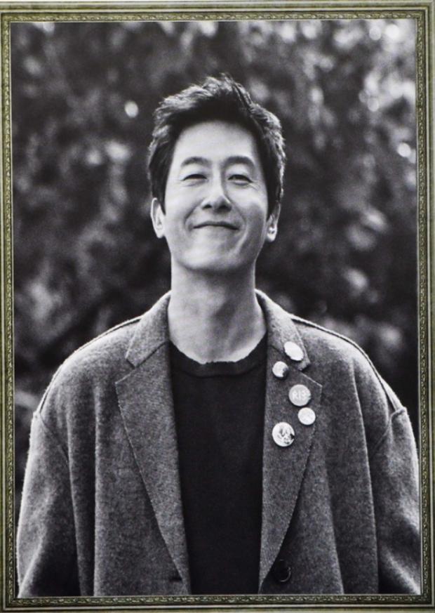 Nam diễn viên quá cố Kim Joo Hyuk.
