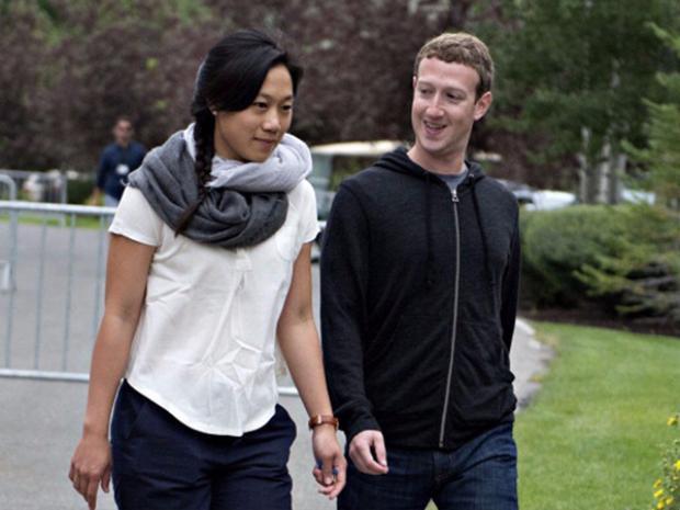Chan và Zuckerberg đều là những người yêu thích làm thiện nguyện.