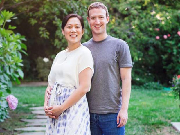 Năm 2015, Chan có bầu đứa con đầu lòng.