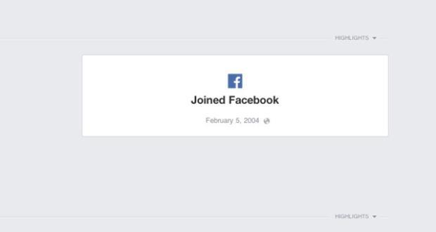 Chan là một trong những người đầu tiên sử dụng Facebook, vào ngày 5 tháng 2 năm 2004.