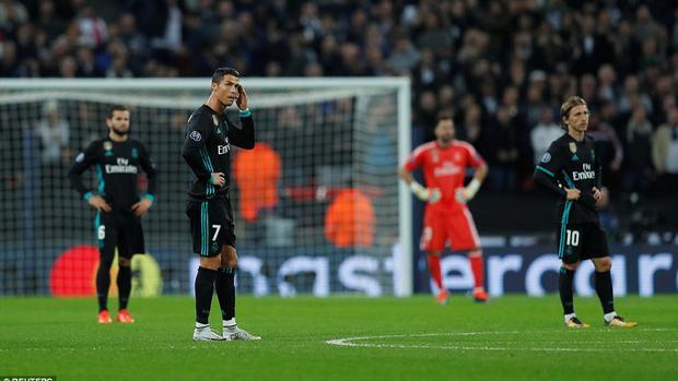 Ronaldo: Tôi sẽ không ký hợp đồng mới với Real Madrid
