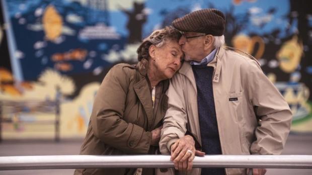 Người đang yêu có xu hướng sống thọ hơn.