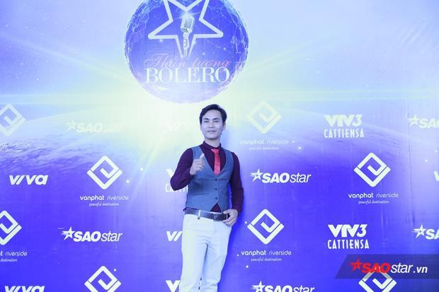 Ca sĩ, á khôi doanh nhân nhộn nhịp tham gia tuyển sinh Thần tượng Bolero 2018 tại Cần Thơ