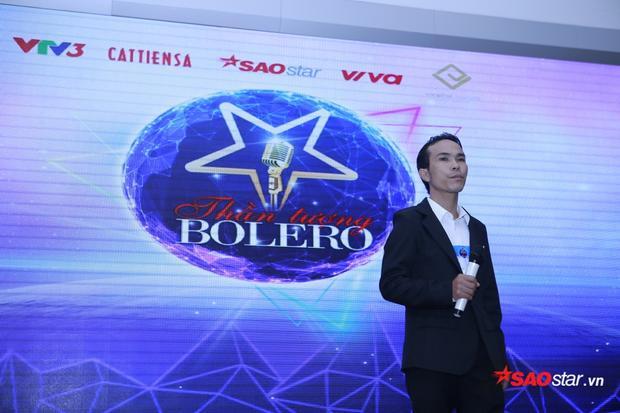 Xuất hiện nhiều giọng ca nổi bật trong ngày tuyển sinh Thần tượng Bolero tại Cần Thơ