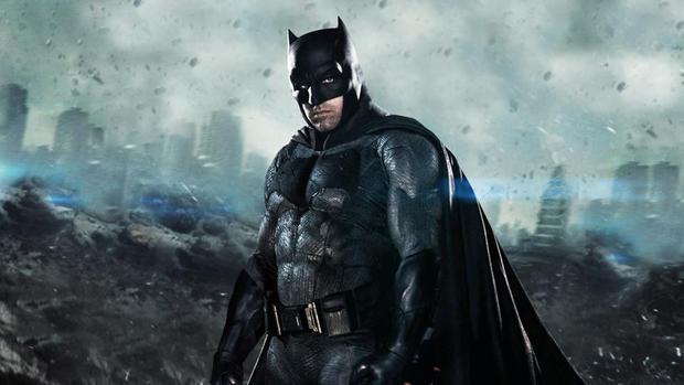 Xếp hạng 10 nhân vật đỉnh nhất của Vũ trụ mở rộng DC